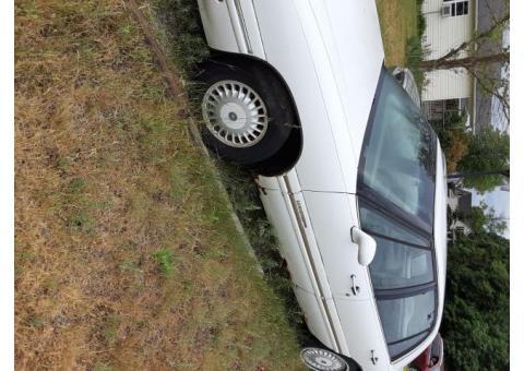 1999 Buick Lesabre LE