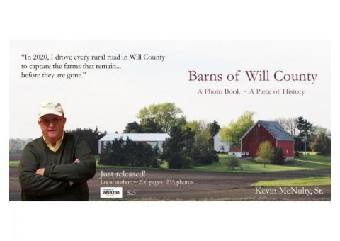 Barns of Will County